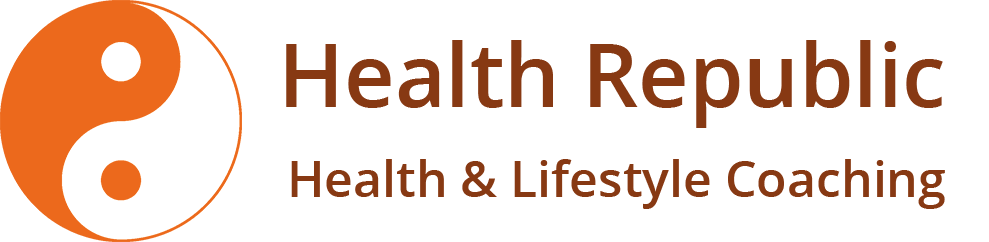 Logo Health Republic